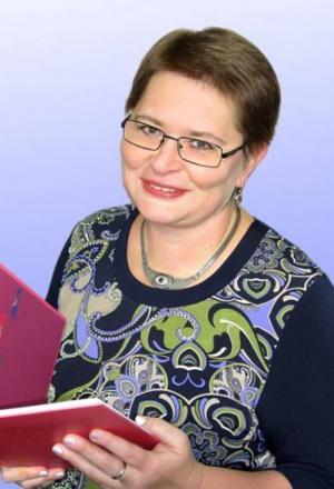 Краева (Пуля) Ирина Ивановна