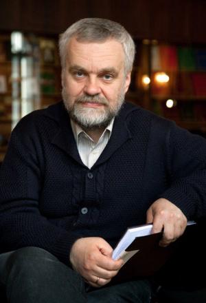 Варламов Алексей Николаевич