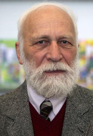 Воскобойников Валерий Михайлович