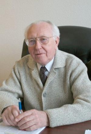 Железников Владимир Карпавич